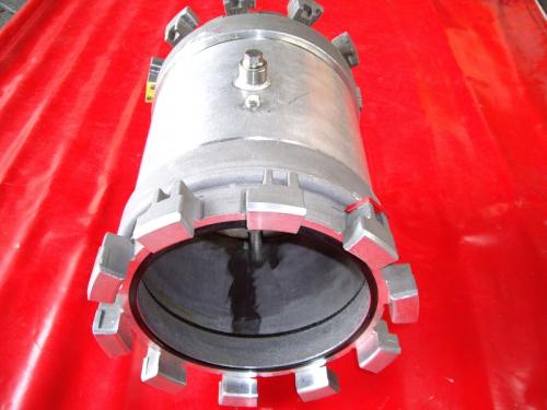 HYTRANS 250mm / 10 inch non return valve.