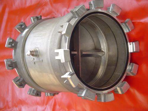 HYTRANS 300mm / 12 inch non return valve.